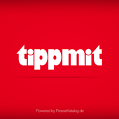 tipp mit - epaper icon