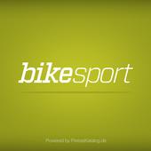 bikesport - epaper icon