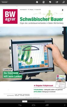 Schwäbischer Bauer - epaper apk screenshot
