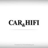 Car & Hifi - epaper icon