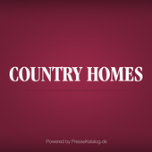 COUNTRY HOMES - epaper icon