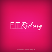 FIT Riding - epaper icon