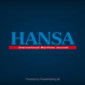 Hansa - epaper icon