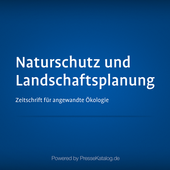 Naturschutz - epaper icon