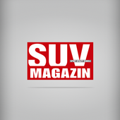 SUV Magazin - epaper icon