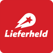LIEFERHELD | Food Delivery icon