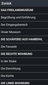 Fränkisches Freilandmuseum Bad Windsheim (FFM) apk screenshot