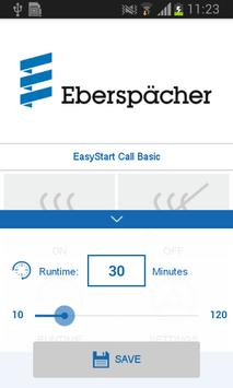 EasyStart Call Basic screenshot 1