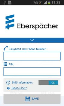 EasyStart Call Basic screenshot 2