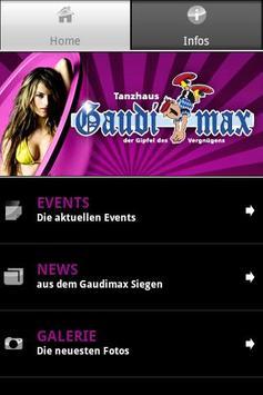 Gaudimax Siegen apk screenshot