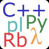 VisiScript Text Editor icon
