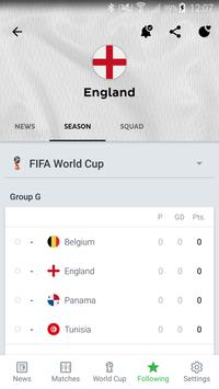 Onefootball - World Cup News poster