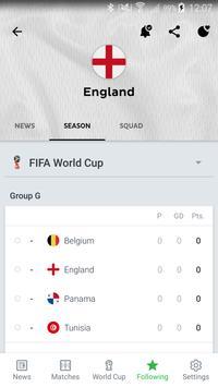Onefootball - Notícias da Copa do Mundo Cartaz