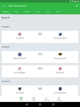Onefootball - World Cup News apk screenshot