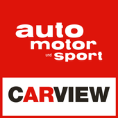 auto motor und sport - CarView icon