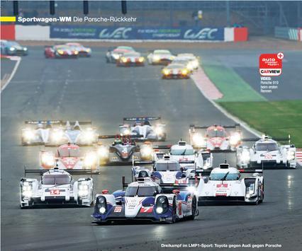 auto motor und sport - CarView apk screenshot