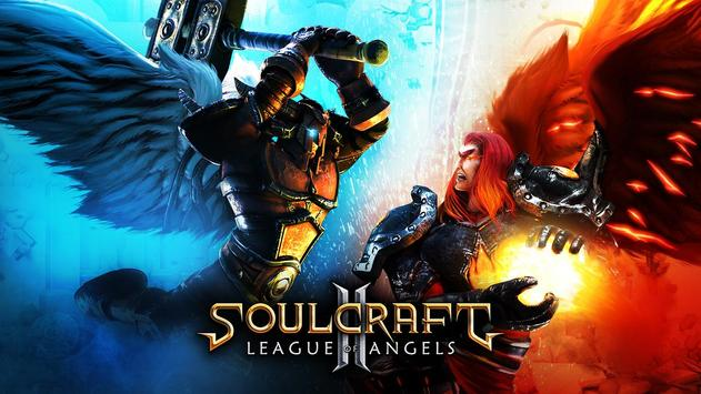 SoulCraft 2 poster