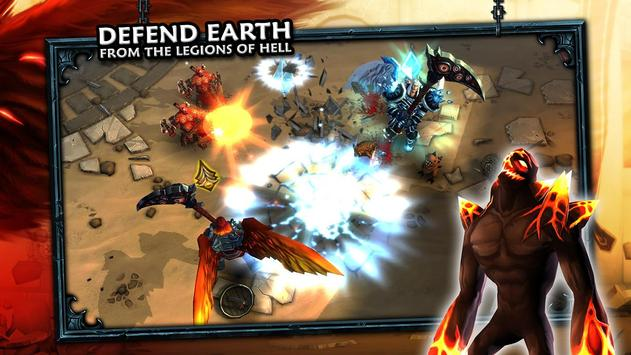 SoulCraft 2 screenshot 1