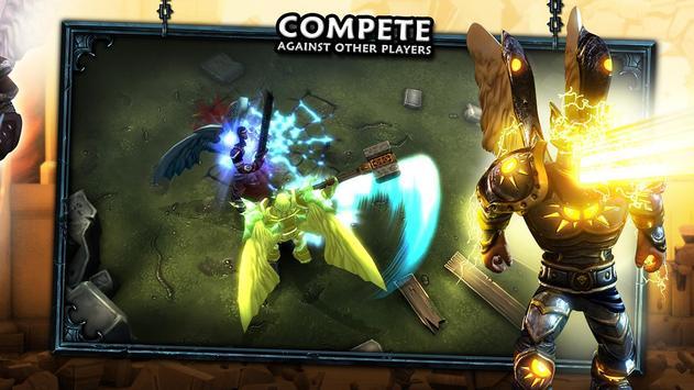 SoulCraft 2 screenshot 4