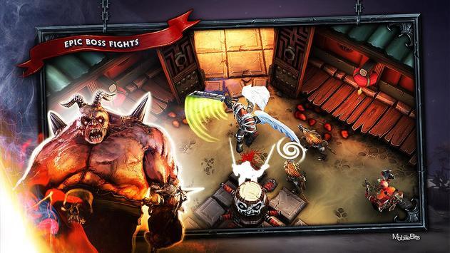 SoulCraft screenshot 11