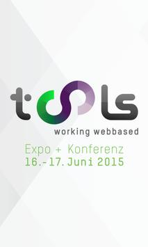 tools 2015 poster