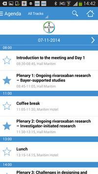 TRGSF 2014 screenshot 3