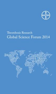 TRGSF 2014 poster