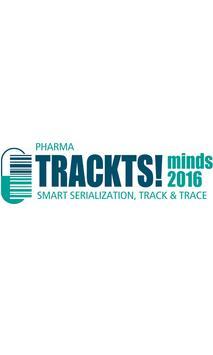 TRACKTS! 2016 poster