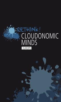 CloudMinds poster