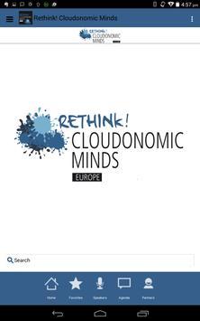 CloudMinds screenshot 1