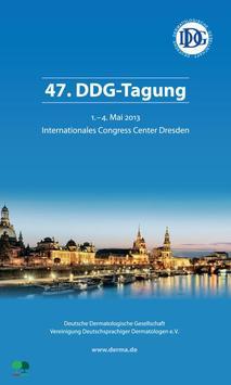 DDG 2013 poster