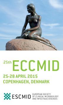 ECCMID 2015 poster