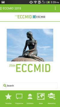 ECCMID 2015 apk screenshot