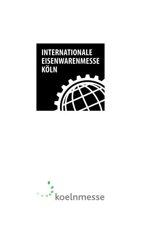 Eisenwarenmesse 2014 (EN) poster