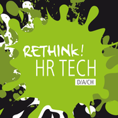 Rethink! HR Tech icon
