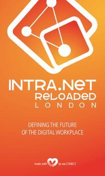 Intra.NET UK poster