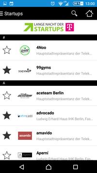 StartupNight 2015 screenshot 13