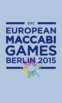 EMG 2015 poster
