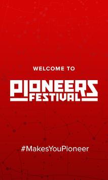 Pioneers Festival 2015 screenshot 5