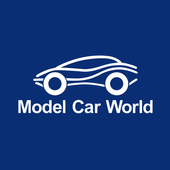 Model Car World icon
