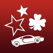 Lotto Jackpot Winner icon