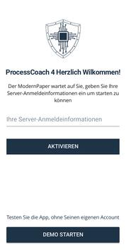 ProcessCoach 4 poster