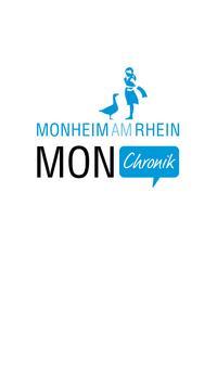 MonChronik App poster