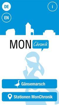 MonChronik App apk screenshot