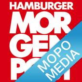 MOPO Media icon