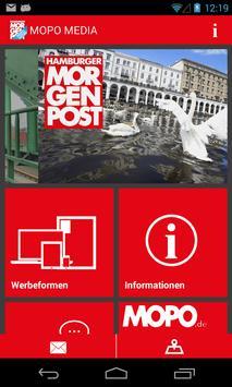MOPO Media poster