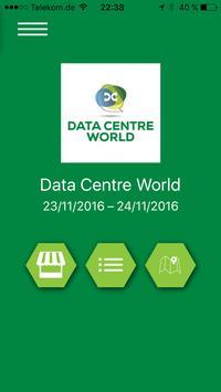 Cloud & Data Centre Frankfurt apk screenshot