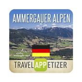 Ammergauer Alpen icon