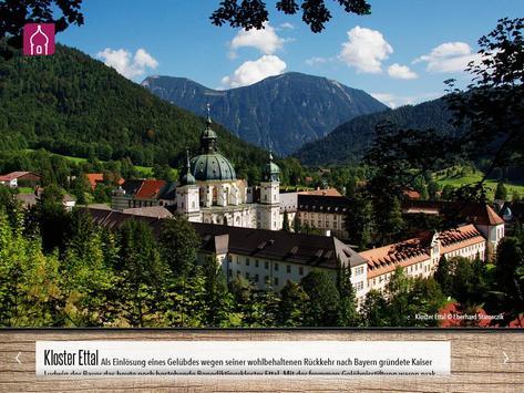 Ammergauer Alpen screenshot 10