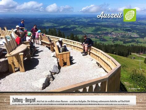Ammergauer Alpen screenshot 1